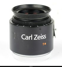 Zeiss West   Microscope Eyepieces 10x/22B Red T*