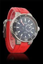Oris Aquis Regulateur Der Meistertaucher 01.749.7734 Automatic Titanium Watch
