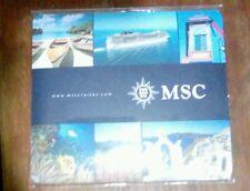 Mouse Pad...MSC DIVINA ...Cruise Ship.