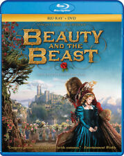 Beauty And The Beast [New Blu-ray]