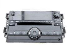 Autoradio Radio-CD per Chevrolet Captiva 06-11 96673510