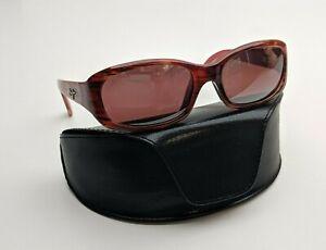 CUSTOM! Italy! Maui Jim Punchbowl MJ219-12 Women's Sunglasses 54/17 135 /TO519