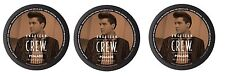 American Crew King Pomade 85g Pack of 3