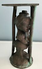 Antique Bronze Industrial Casting Factory Rubber TOY DOLL MOLD