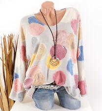 Pullover Punkte günstig kaufen   eBay