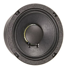 "Eminence Beta-6A 6-1/2"" High Power Midbass Woofer 8ohm 94dB Replacement Speaker"