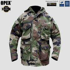 Parka VESTE GUERILLA Felin RIPSTOP CE OPEX Armée Française  Légion Taille XL 112