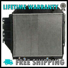 1455 New Radiator For Ford E-150 E-250 E-350 Econoline Club Wagon 92-96 4.9 L6