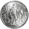 1 Troy oz Prospector .999 Fine Silver Round Generic