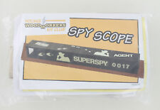 New Young Woodworkers Kit Club - Spy Scope