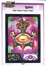 Carte RA Kid Icarus Uprising 3DS Nintendo IGNIOT  AKDP-251