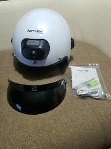 Airwheel C6 Smart Motorcycle Helmet.