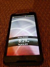 HTC ThunderBolt - 2GB - Black (Verizon) Smartphone