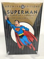 Superman Volume 7 #25-29 DC Comics Archive Edition Hard Cover Brand New Sealed