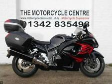 GSX 1160 to 1334 cc Capacity (cc) Sports Tourings