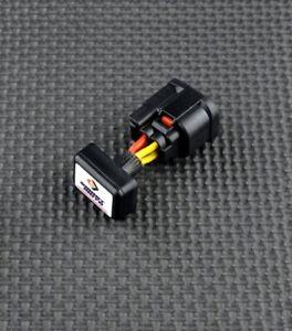 O2 Sensor Eliminator - Honda CRF1000L Africa Twin 2018 2019 2020 Oxygen Lambda