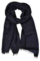 Emporio Armani  Schal   Wolle   175 cm x 64 cm