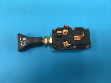 Ford 2000 3000 4000 5000 7000 Tractor Pull Light Switch C5nn11654a