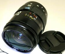 Minolta Maxxum 28-85mm f3.5-4.5 AF Lens (with fungus inside, focus stuck) AS IS