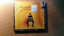 The Cranberries Free To Decide /Live Ltd Edition 3 Track Pop Up Digipak CD