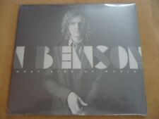 What Kind of World [Digipak] by Brendan Benson (CD, 2012, Readymade) NEW !!!