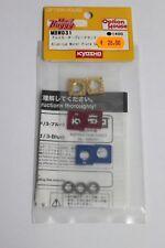 Kyosho Cut Knuckle Arm Bs76 Pièces Détachées
