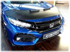 BRA für Honda Civic Bj. ab 2015 Steinschlagschutz Haubenbra Tuning