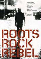 Various Artists - Roots Rock Rebel: Tribute to Joe Strummer / Various [New DVD A