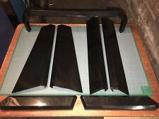 Taito Vewlix Black Plastic Bezel Full Set Borne Arcade Carenages Arcade Machine