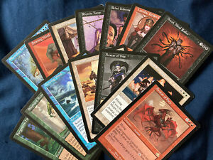 X14 Prophecy Mtg Rare Lot Collection