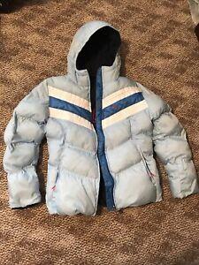 Nike Kids Puffer Coat