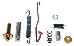 Drum Brake Self Adjuster Repair Kit Rear/Front-Right Dorman HW2533