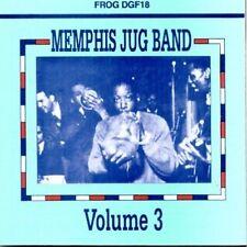 Various Artists, Mem - Memphis Jug Band 3 / Various [New CD]
