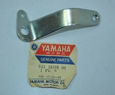 Yamaha Snowmobile NOS Shifter Lever Part# 843-18198-00