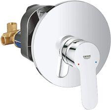 GROHE 29082000 Start Edge Single-Lever Shower Mixer