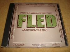 Fled COLONNA SONORA-Royal C T-Boz Goodie Mob Monica Tony Rich Project for Real