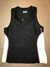 Women's Profile Design Triathlon Jersey Large L
