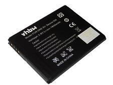 Bateria 1800mAh para HTC One SV, Desire 500, C520e