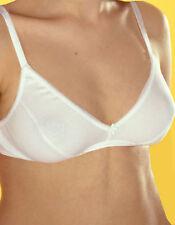 Reggiseni e completi intimi da donna taglia coppa A senza ferretto