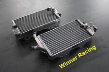 WINNER L&R aluminum/alloy radiator Honda CR250/ CR 250 R/CR250R 2000 2001