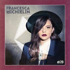 CD FRANCESCA MICHIELIN DI20 888430606821