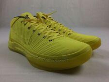 503b4d2945d4 NEW Nike Kobe A.D. Sonic Yellow - Yellow Basketball Shoes (Men s ...