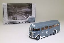 EFE Wartime Buses; AEC Regal 10T10; US Army American Red Cross; Excellent+ Boxed