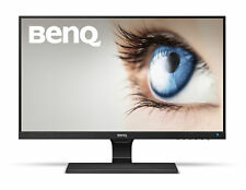 "Benq monitor Ew2775zh (9h.leelb.qbe) 27"""