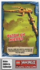 Lego ® Ninjago Carte Trading Card VF Français 2016 N°117