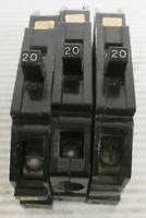 Zinsco QFP UQFP-175 2p 175a 120//240v Circuit Breaker NEW Replacement 1-yr Warr