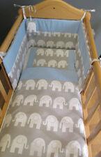 Handmade Boys' Cot Nursery Bedding Sets