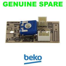GRAM Fridge Freezer Electronic PCB Thermostat Genuine 4360635285