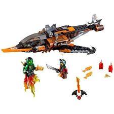 Lego 70601 Sky Shark Ninjago From Tates Toyworld