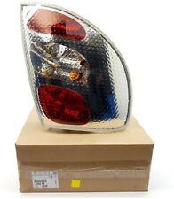 CITROEN C3 Pluriel REAR LH N/S LEFT LAMP TAIL LIGHT 6350R6 *LEFT HAND DRIVE*